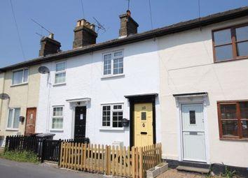 Thumbnail 1 bedroom property to rent in West Road, Sawbridgeworth