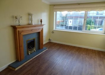 Thumbnail 3 bedroom bungalow to rent in Priestfield Avenue, Colne