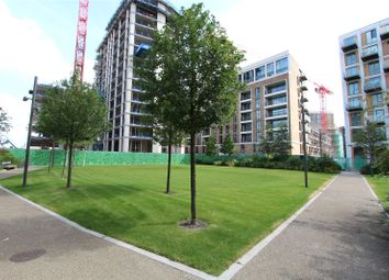 Thumbnail 2 bed flat for sale in John Cabot House, Royal Wharf, London
