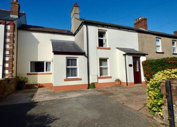 Thumbnail 3 bed end terrace house to rent in George Street, Wigton, Cumbria