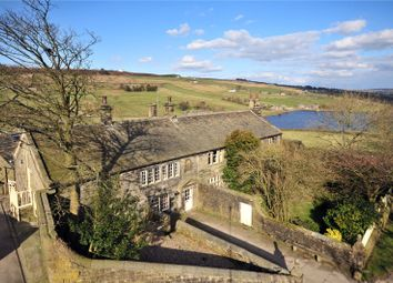 Thumbnail Land for sale in Ponden Hall, Stanbury, Haworth, Keighley, West Yorkshire