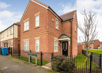 3 bed semi-detached house to rent in Highfield Road, Liverpool L36