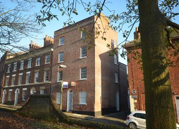 Thumbnail 3 bed end terrace house for sale in Friernhay Street, Close To City Centre, Exeter