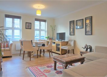 Thumbnail 2 bed flat for sale in Buckfast Street, Bethnal Green