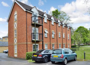 Thumbnail 2 bed flat to rent in Rennie Court, Old College Road, Newbury