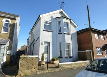 Thumbnail 3 bed detached house for sale in West Street, Ryde