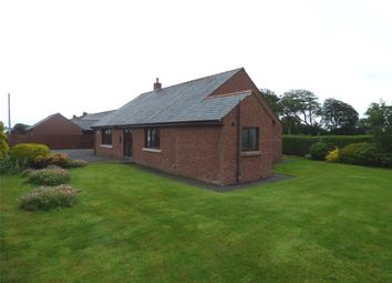Thumbnail 3 bed detached bungalow for sale in Kirtle Bank, Rigg, Gretna