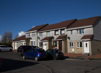 Thumbnail 2 bed terraced house for sale in 86 Mure Avenue, Kilmarnock, East Ayrshire
