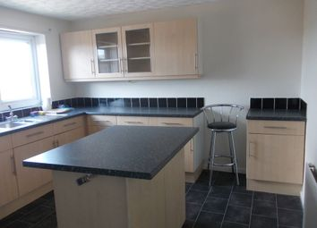 Thumbnail 2 bed flat to rent in Ash View, Greasbrough, Rotherham