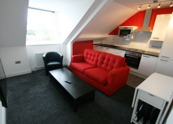 Thumbnail 3 bed flat to rent in Jesmond, Newcastle Upon Tyne