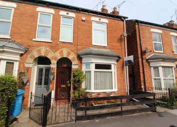 2 bed end terrace house for sale in Welbeck Street, Hull HU5