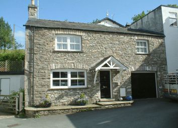 Thumbnail 3 bed semi-detached house for sale in The Fold, Old Hutton, Kendal