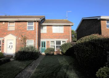 Thumbnail 4 bed property to rent in Rusper Road South, Worthing