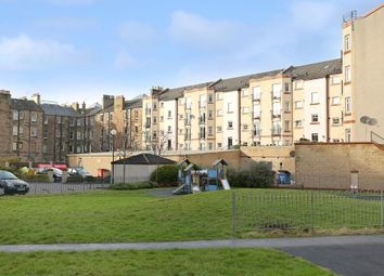 Thumbnail 2 bedroom flat for sale in 247/8 Gorgie Road, Gorgie, Edinburgh