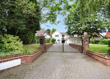 Beechnut Lane, Solihull B91. 5 bed detached house