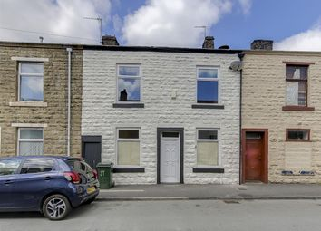 Thumbnail 3 bedroom terraced house to rent in Townsend Street, Haslingden, Rossendale