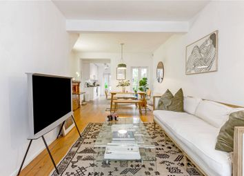 3 bed terraced house for sale in Fremont Street, London E9