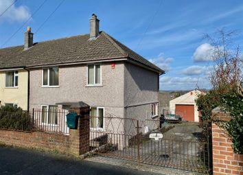 Thumbnail 3 bed semi-detached house for sale in Chestnut Avenue, Plymouth