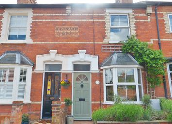 Thumbnail 3 bed detached house to rent in Boston Road, Henley-On-Thames