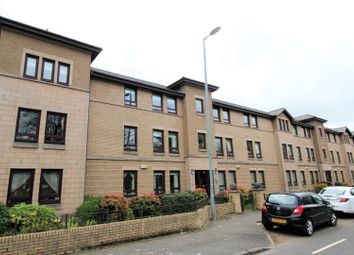 Thumbnail 2 bed flat for sale in 65 Maxwell Drive, Pollokshields