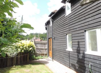 Thumbnail 2 bed cottage for sale in Mint Street, Godalming