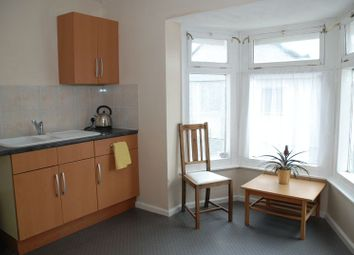 Thumbnail 3 bed maisonette to rent in Station Road, Keyham, Plymouth