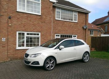 Thumbnail 4 bed detached house to rent in Reservoir Road, Gloucester
