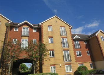 Thumbnail 2 bedroom flat for sale in Harrison Way, Cardiff
