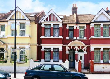 Thumbnail 6 bed terraced house to rent in Rancliffe Road, East Ham