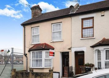 Thumbnail 3 bed terraced house for sale in Howley Road, Croydon