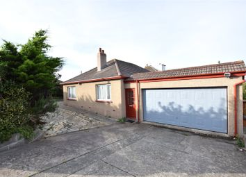 Thumbnail 3 bed bungalow for sale in Clinton Close, Bude