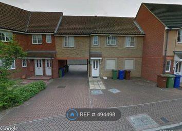 Thumbnail 2 bed maisonette to rent in Plymouth Road, Chafford Hundred