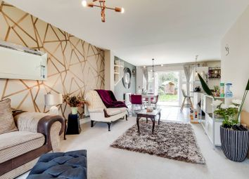 Thumbnail 3 bed terraced house for sale in Mobbs Close, Stoke Poges