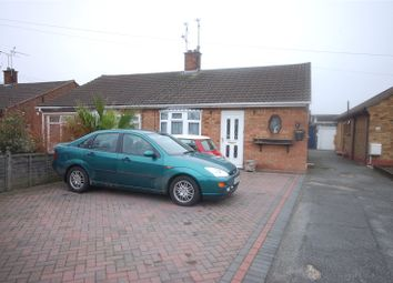 Thumbnail 2 bed semi-detached bungalow for sale in Hearsall Avenue, Stanford-Le-Hope, Essex