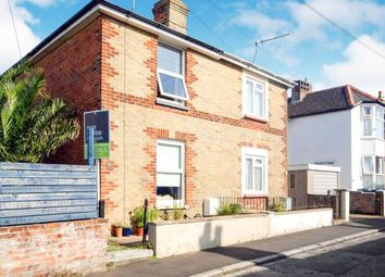 3 bed semi-detached house for sale in Ryde, Isle Of Wight, . PO33