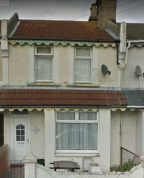 Thumbnail 2 bedroom terraced house for sale in 32 Anchor Road, Clacton-On-Sea, Essex