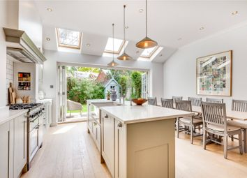 4 bed detached house for sale in Harlesden Road, London NW10