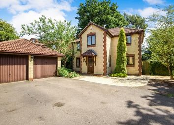 4 bed detached house for sale in The Park, Bradley Stoke, Bristol, . BS32
