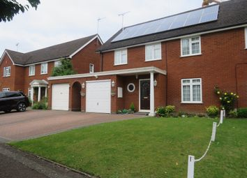 4 bed semi-detached house for sale in Ashbury Close, Hatfield AL10