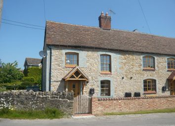 Thumbnail 2 bed cottage to rent in Roadside Cottages, The Green, Faringdon