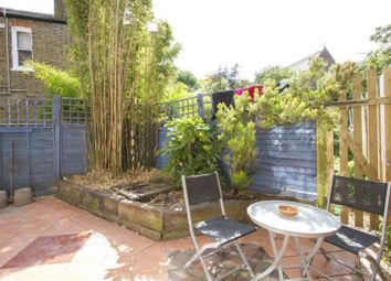 Thumbnail 3 bed flat to rent in Emmanuel Road, London