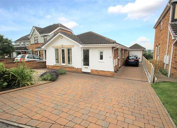 Thumbnail 3 bed bungalow for sale in Mayfields Way, South Kirkby, Pontefract, West Yorkshire