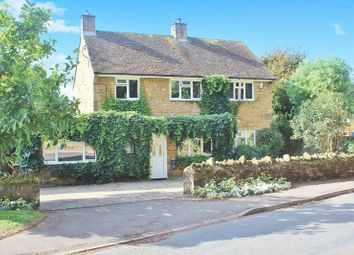 Thumbnail 3 bed detached house for sale in East Street, Bodicote, Banbury