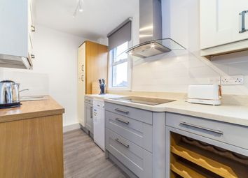 1 bed flat to rent in Dawes Road, London SW6