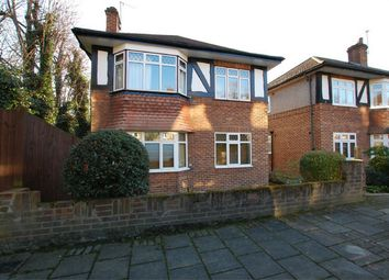 Thumbnail 2 bed maisonette for sale in Mill Vale, Bromley, Kent