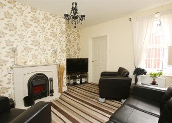 Thumbnail 3 bedroom flat for sale in Coach Road, Wallsend