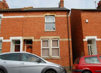 Thumbnail 2 bed terraced house to rent in Wilby Street, Abington, Northampton