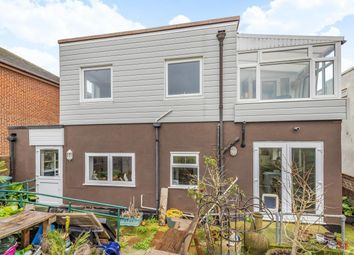 Sandy Beach Estate, Hayling Island PO11. 3 bed detached house for sale