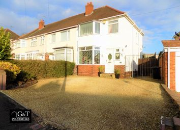 3 bed semi-detached house for sale in Newland Grove, Dudley DY2