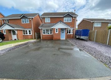 4 bed detached house for sale in Broughton Heights, Pentre Broughton, Wrexham LL11
